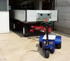 tracteur-electrique-M10-remorque