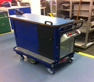 transporteur-electrique-M15-charge