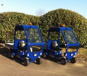 tracteur-autoporte-electrique-Cadeo-Cabine