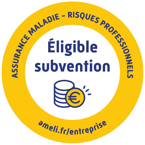 Logo-subvention